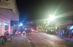 Polícia Militar fecha festa clandestina com mil pessoas em Sorriso