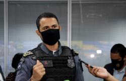 NOVA BANDEIRANTES: Comandante-geral da PM garante empenho máximo em busca dos criminosos