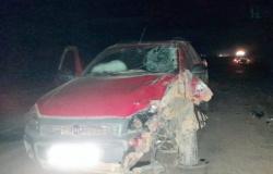 Politec identifica vitima de acidente em Nova Monte Verde e aguarda familiares