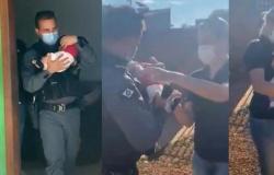 Mãe deixa bebê de 2 meses como 'garantia' em boca de fumo e perde a guarda da criança em MT