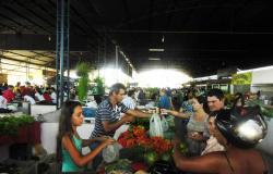 Prefeitura de Alta Floresta dá prazo de 15 dias para feirantes obter selo