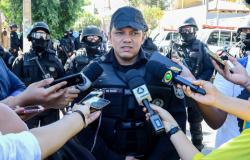 NOVA BANDEIRANTES: Bope mantém caçada e acredita que 8 bandidos estejam na mata