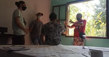 Filme mato-grossense traz olhar crítico sobre a pandemia