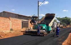Prefeitura define empresa para execução da obra de pavimentação asfáltica no Boa Nova II