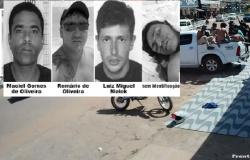 NOVA BANDEIRANTES: Polícia identifica três dos quatro homens mortos em confronto com o Bope