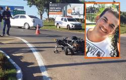 Funcionário de empresa de segurança morre em acidente no trevo São Cristóvão na MT-208