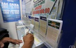 6 mato-grossenses batem 'na trave' e ganham R$ 65 mil na Mega-Sena