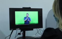 Detran-MT aprimora prova teórica para promover a acessibilidade às pessoas surdas