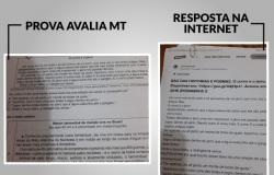Sintep/MT denuncia que prova do Avalia MT possui questões copiadas da internet
