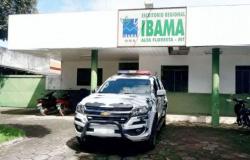 Inscrições para Processo Seletivo do Ibama iniciam nesta quarta-feira