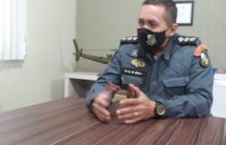 'APOIO NA FUGA': Coronel da PM diz que empresário tinha envolvimento com ladrões de banco