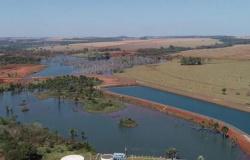 Prefeito decreta situação de emergência em Tangará da Serra por causa da falta de água