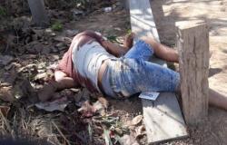 ASSASSINO PROCURADO: Trabalhador é roubado, morto e ainda tem moto queimada em Apiacás