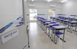 Governo de MT aumenta em 47% os repasses para as escolas estaduais