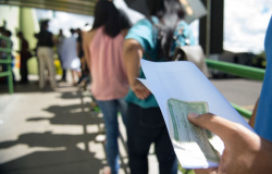 MT tem mais de 330 mil eleitores com título cancelado