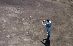 Paranaíta: visando fomentar a retomada do Turismo, secretário visita Sítio Arqueológico Pedra Preta