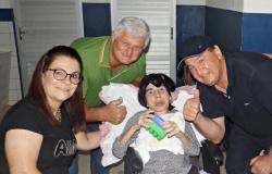 Em Colíder, deputado Nininho garante apoio ao projeto de Equoterapia na APAE