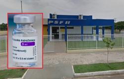 Doses de vacina contra covid-19 são furtadas de posto de saúde em Lucas do Rio Verde