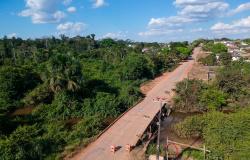 Ponte do Boa Nova será construída com aduelas de concreto