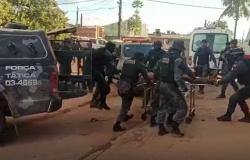 Nova Bandeirantes: Dois envolvidos em assalto morrem em novo confronto com a polícia