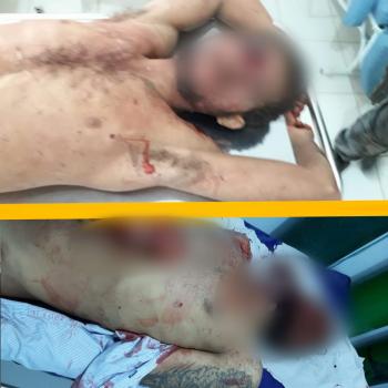 Suspeito fura barreira em Nova Monte Verde e é morto pela PM