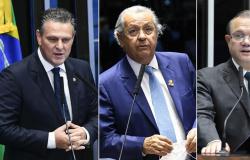 Em 6 meses, senadores de MT gastam R$ 55 mil com combustível