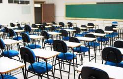 Estado prevê retorno das aulas híbridas em 3 de agosto