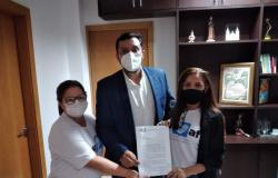 Secretária de Cultura Elisa Gomes busca investimentos em Cuiabá