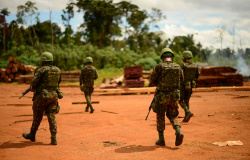 Forças Armadas voltam a atuar em Paranaíta, Apiacás, Nova Bandeirantes e outras 5 cidades de MT