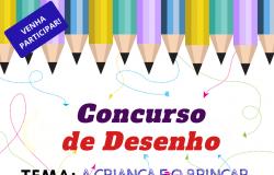 Alta Floresta: Inscrições para o concurso de desenho termina nesta sexta-feira (02.07)