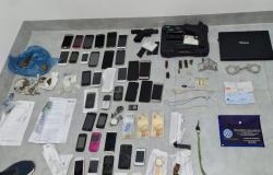 Polícia Civil prende em flagrante escrivão por desvios de apreensões de delegacia em Sinop