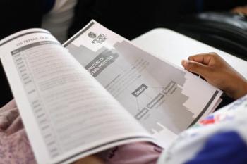Inscrições para o Enem são abertas e estudantes de MT têm reforço nos estudos