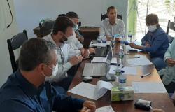 Em primeira reunião do CIDVAT prefeitos debatem união para fortalecimento Regional