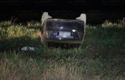 NOVA MUTUM: Homem morre após ser esmagado pelo próprio carro na BR-163