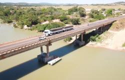 DNIT inicia obras de recuperação de ponte sobre o rio Peixoto; importante para o escoamento da safra de MT