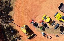 Governo Federal reforça coleta seletiva em Campo Verde (MT)