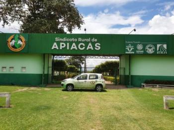 Sindicato Rural de Apiacás retorna com treinamentos após primeiro semestre paralisado
