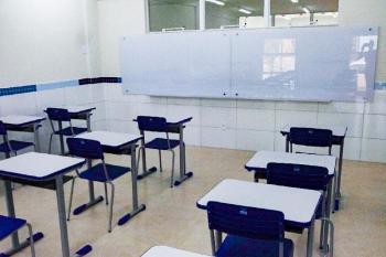 Governo estuda ação na Justiça para retomar aulas presenciais