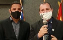 Vereadores agradecem ao senador Jayme Campos por destinar R$ 1,4 mi em emendas para Alta Floresta