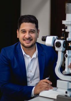 A importância do Dia Mundial da Saúde Ocular