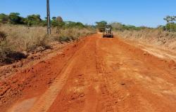 Alta Floresta: Vereadores vistoriam recuperação de pontes e estradas no Setor Leste