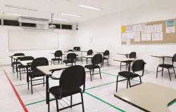Estado desconsidera Sintep e garante que aulas voltam em agosto
