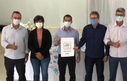 CIDVAT: Prefeitos de seis municípios se reúnem em Paranaíta e debatem melhorias