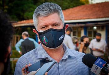 Policiais de Mato Grosso usarão câmeras para realizar buscas contra suspeitos