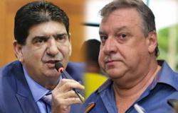 Dr João sai de licença e Romoaldo vai ocupar cadeira na AL pela 7ª vez