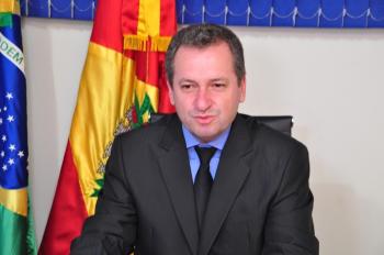 Tribunal de Justiça anula decisão em açao contra ex-prefeito de MT acusado de improbidade administrativa
