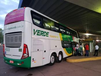 MPE denuncia 19 pessoas acusadas de envolvimento no esquema do transporte; Políticos são alvos