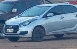 Carro roubado em Paranaíta é recuperado em Guarantã do Norte
