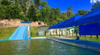 Inconveniente: altaflorestense é vítima de assédio em cachoeira de Colíder, suspeito detido
