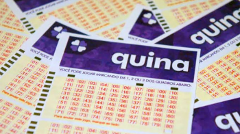 Apostadores em Nova Mutum e Cuiabá ganham mais de R$ 23,5 mil na Quina